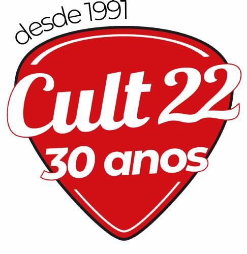 Programa Cult 22 celebra 30 anos com série de especiais e festas virtuais