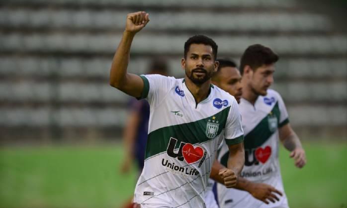 Série D: Gama faz 3 a 0 sobre Bahia da Feira e mantém invencibilidade