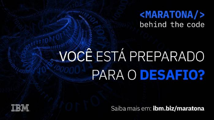 IBM - Maratona Behind the Code