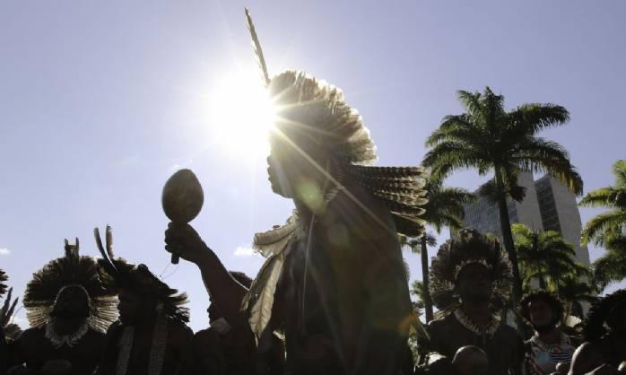 Atlas da Violência: homicídios de indígenas crescem 21,6% em 10 anos