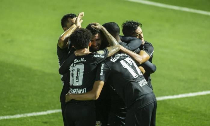 Atlético Mineiro e Bragantino empatam em 2 a 2 no interior de SP