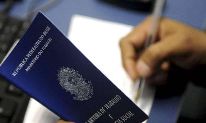 Caged: Brasil cria 316 mil postos de trabalho formal em julho