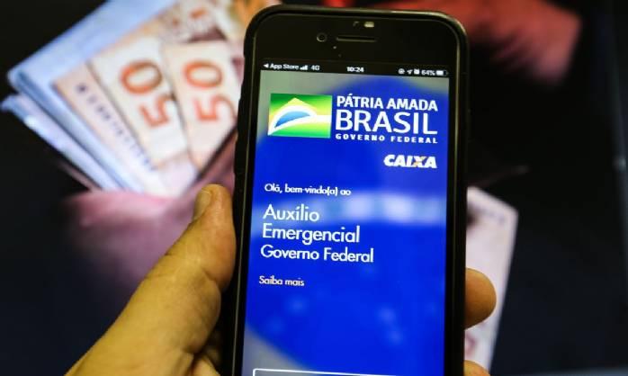 Caixa diz que calendário do novo auxílio emergencial está pronto