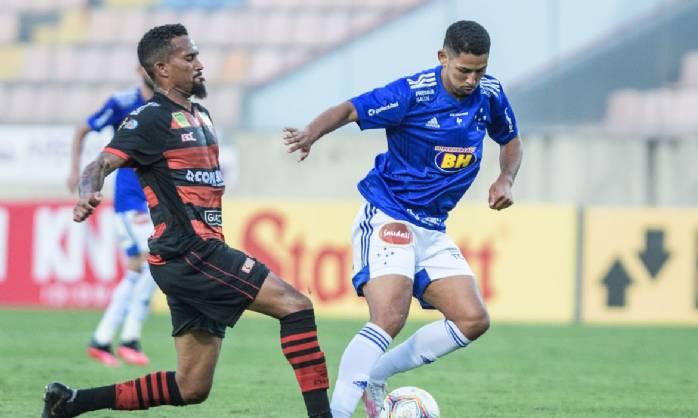 Cruzeiro demite Ney Franco após novo tropeço pela Série B