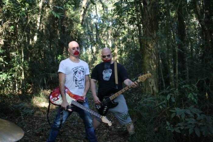 Banda Borralheira lança, Cidadão do Ano