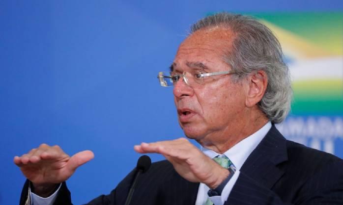Guedes defende reformas e rigor fiscal pós-pandemia a comitê do FMI
