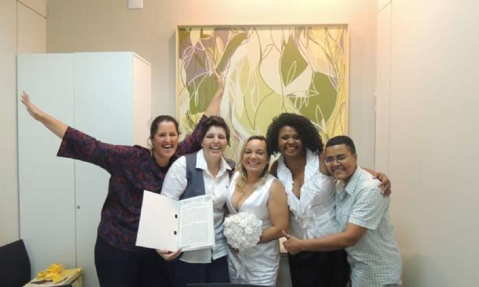 LGBTI celebram avanços em 10 anos de uniões homoafetivas no Brasil