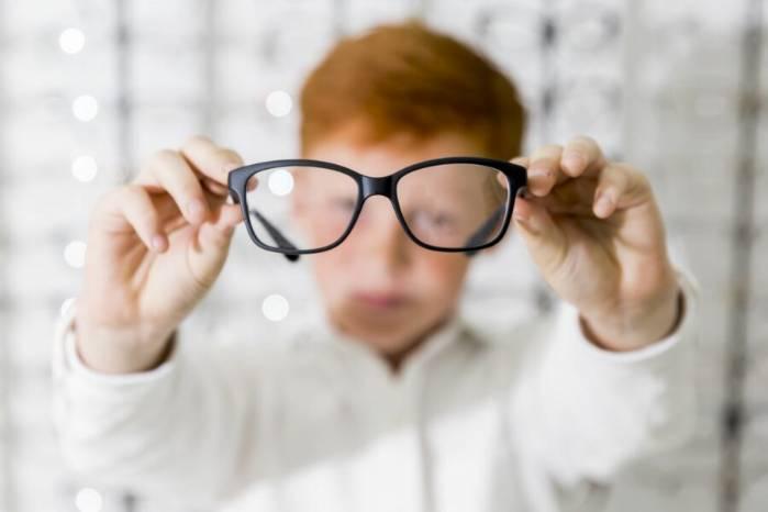 Aumentou o número de casos de crianças com diagnóstico de miopia no País