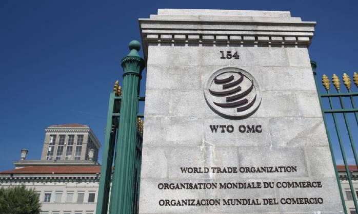 OMC não define chefe interino antes de escolher novo diretor-geral>