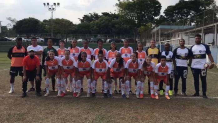 Ajude o Legião Futebol Clube Feminino>