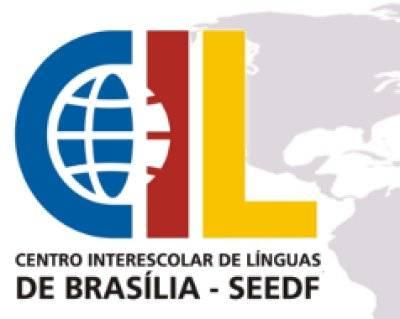 Resultado de imagem para Centros Interescolares de Línguas (CILs) ceilandia