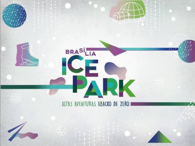 BRASÍLIA ICE PARK exibe maratona de Star Wars durante o fim de semana