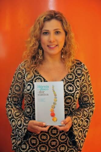Saúde/DF: Lançamento de livro lota auditório na livraria Cultura do Casa Park