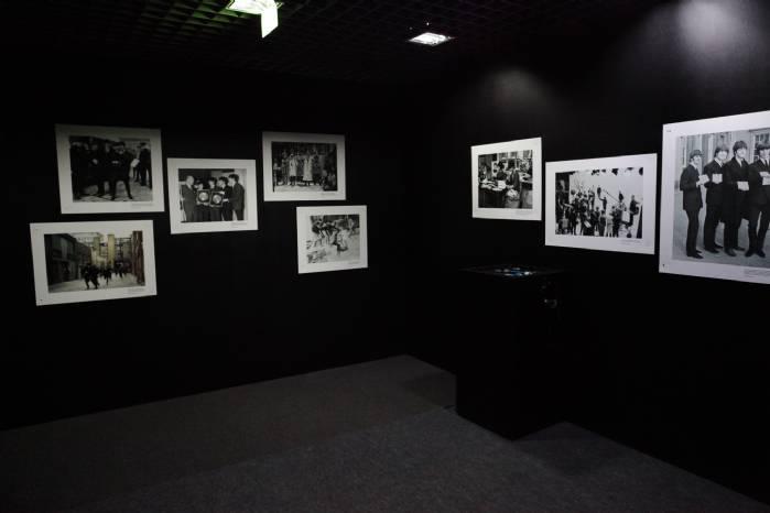 BEATLES: Exposição inédita em Brasília