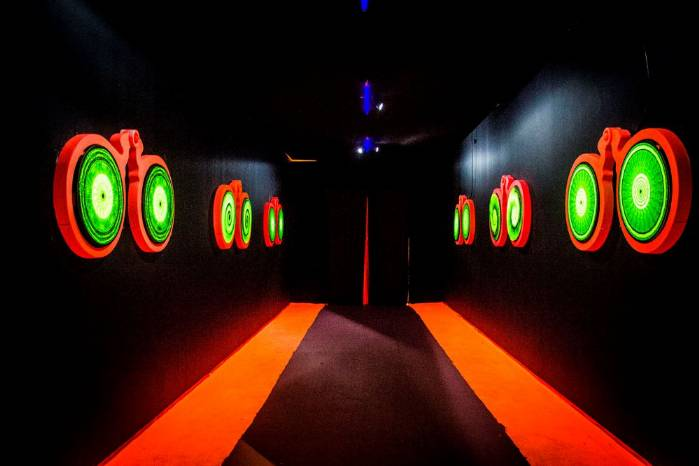 Exposição Circoconjecturas apresenta universo surrealista de Rafael Silveira