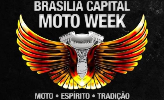 Brasília Capital Moto Week anuncia sua programação musical e apresenta novidades para a 16ª edição