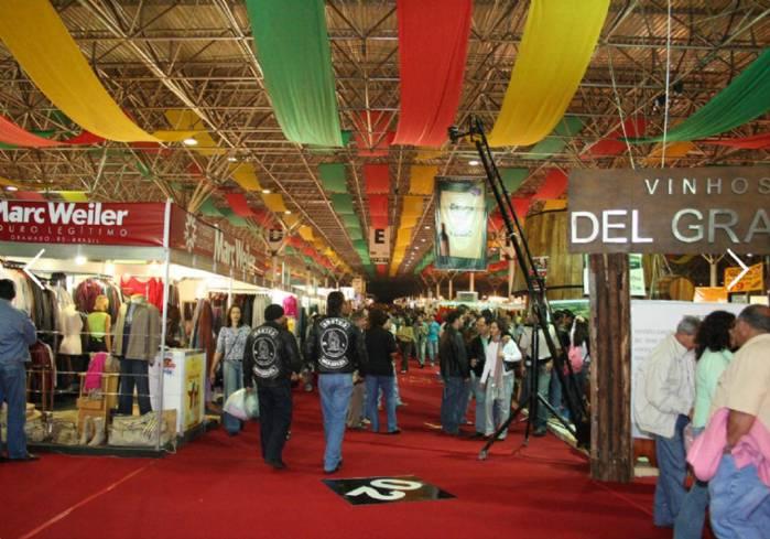 Expotchê, a mais tradicional feira de Brasília, completa 25 anos de realização