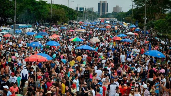 Ressaca de Carnaval 2020