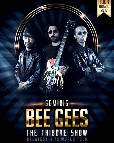Geminis Bee Gees – The Tribute Show