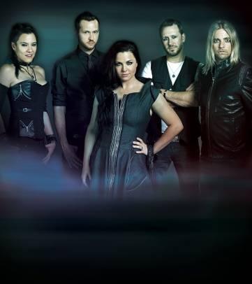 Evanescence em Brasília: pré-venda de ingressos para clientes NET começa nesta sexta-feira (16)