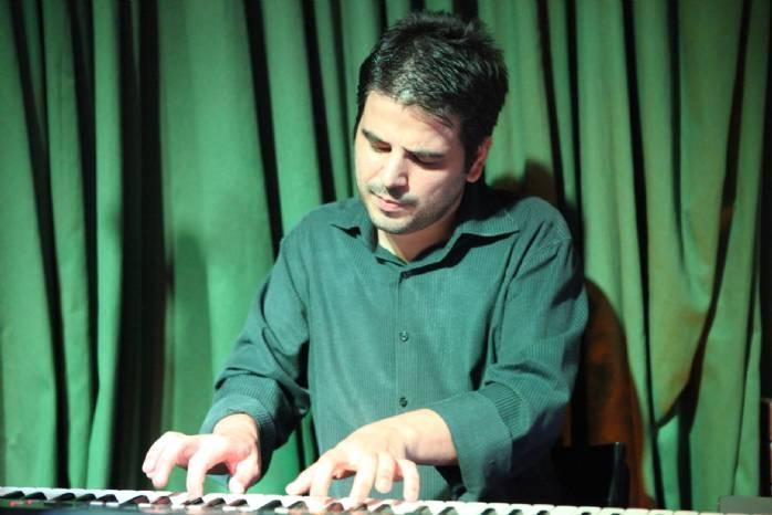 Jazz et Vin com Flávio Silva
