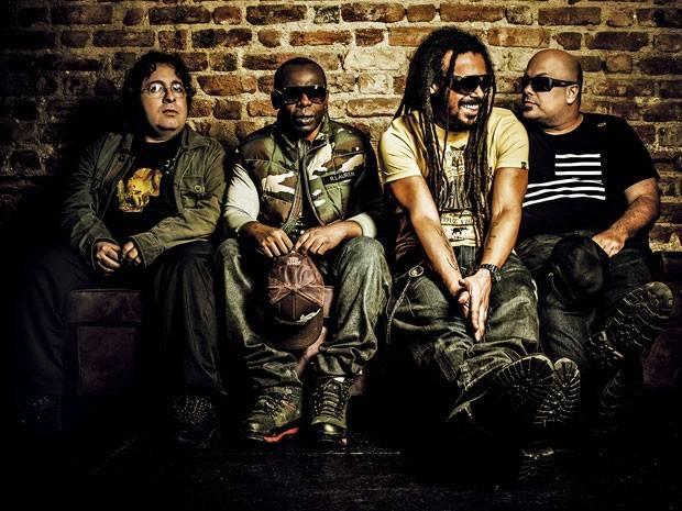 O Rappa e Nação Zumbi - Último show em Brasília