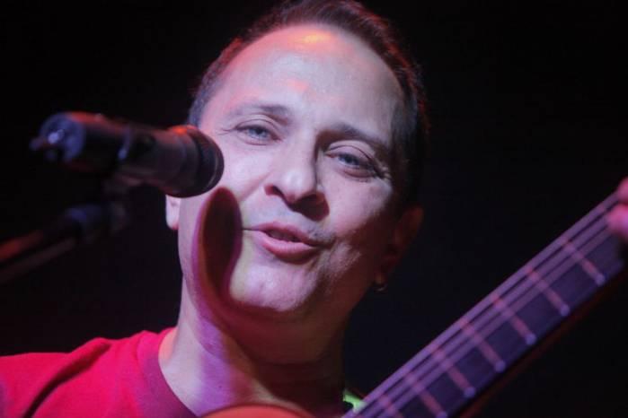 Os caminhos da música com Tadeu Mathias