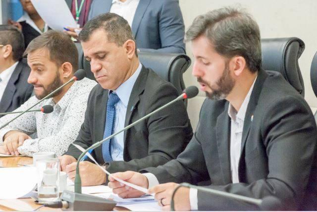 Comissão aprova política de incentivo ao Futebol Feminino