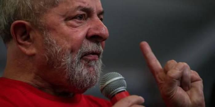 Datafolha: Lula aparece na frente, seguido por Bolsonaro e Marina Silva
