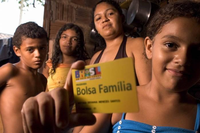 Ministério da Cidadania anuncia 13º do Bolsa Família