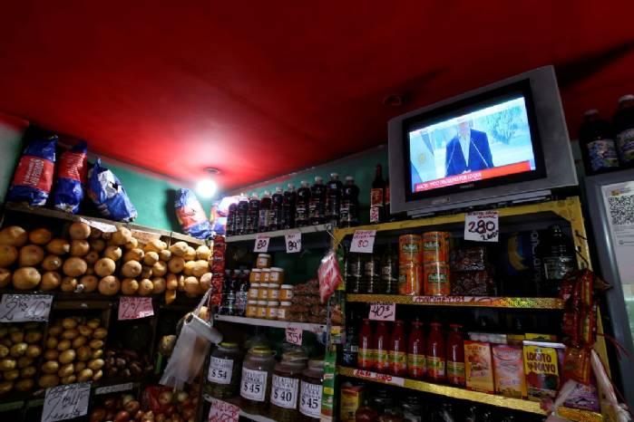 Argentina: Câmara dos Deputados aprova projeto de Emergência Alimentar