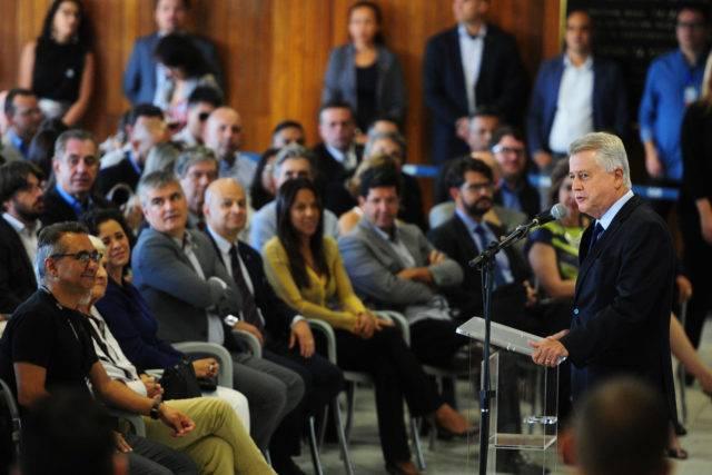 Governo de Brasília apresenta balanço dos 4 anos de gestão>