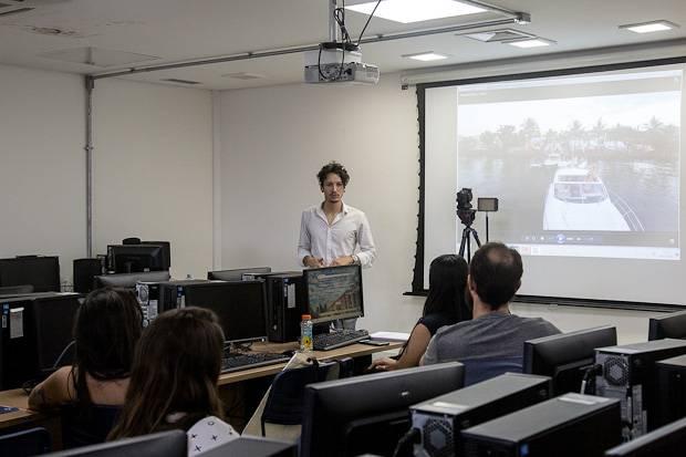FAC promove seminário sobre comunicação organizacional>
