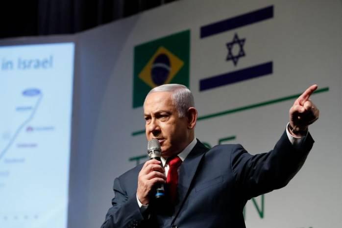 Israel escolhe hoje novo Parlamento