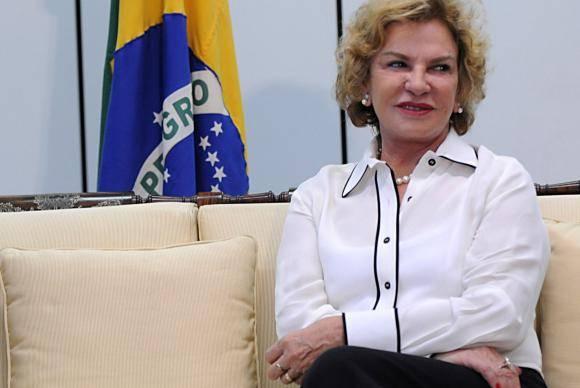 Marisa Letícia segue na UTI com condições clínicas inalteradas, diz boletim