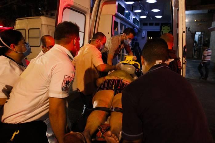 Pacientes do Badim morreram por asfixia de fumaça tóxica
