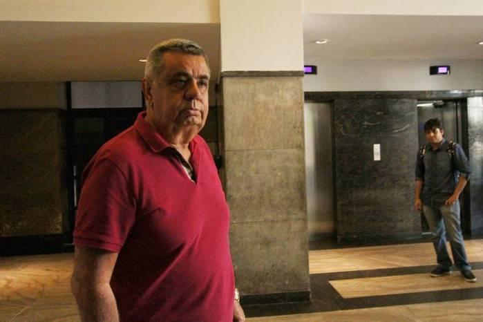 CCJ da Alerj vota pela revogação da prisão de Picciani, Paulo Melo e Albertassi>