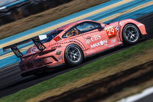 Porsche GT3 Cup Endurance Series: Sérgio Jimenez e Rodrigo Mello disputam os 500 Km de Interlagos