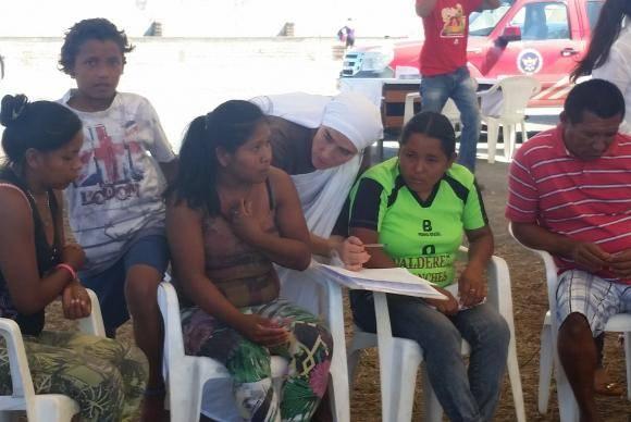 Pedidos de refúgio de venezuelanos no Brasil quadruplicam em dois anos>