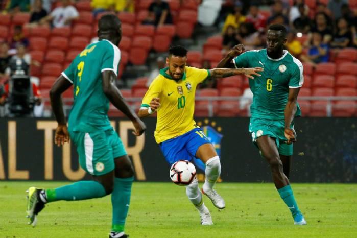 Seleção brasileira encerra o ano enfrentando Argentina e Coreia do Sul>