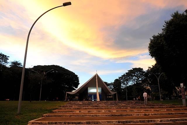 Templos religiosos do Distrito Federal