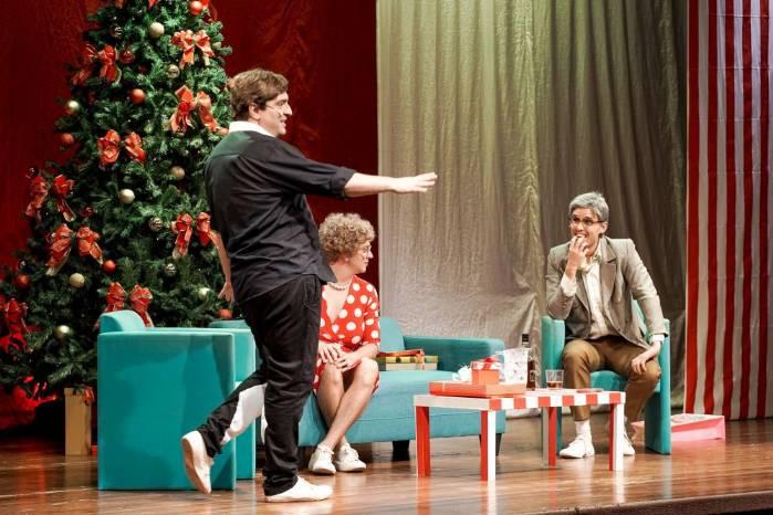 Lembraram de Mim - A Comédia do Natal