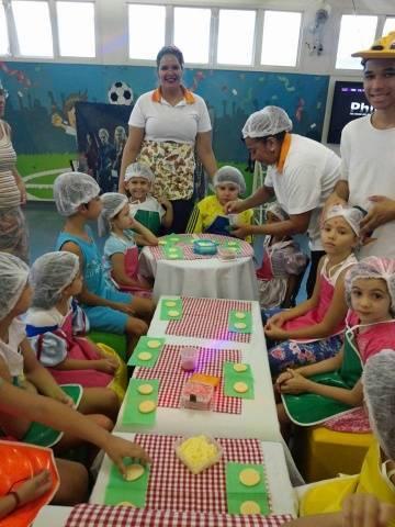 Shopping de Taguatinga traz caça aos ovos de Páscoa e oficina gourmet em comemoração a data