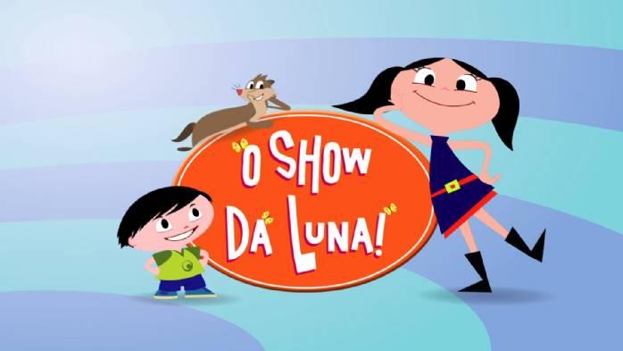SHOW DA LUNA - AO VIVO chega a Brasília trazendo muita diversão e fantasia