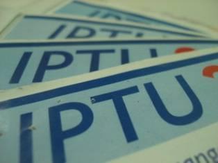 IPTU do Distrito Federal