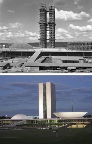 Conheça um pouca da História de Brasília