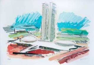 Exposição Brasília em Cores