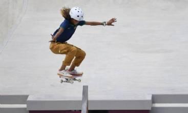 Jogos: Brasil fatura 2ª prata no skate e vai com 3 às quartas do surfe