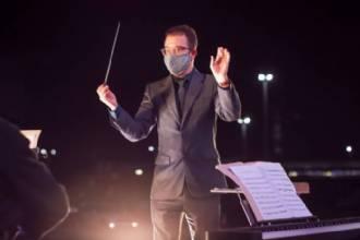 Orquestra Filarmônica de Brasília promove ensaio aberto do Luiz Gonzaga Sinfônico