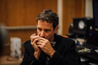 Do choro ao blues, Pablo Fagundes Trio apresenta repertório eclético nesta sexta